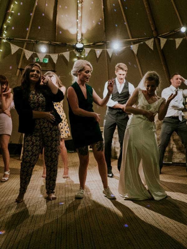 Dancefloor, Wedding, Fun